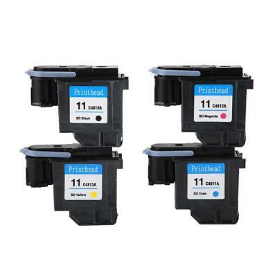 Replace For HP 11 Printhead For HP 500 510 800 BusinessInkjet 1000 1100 2230 lot