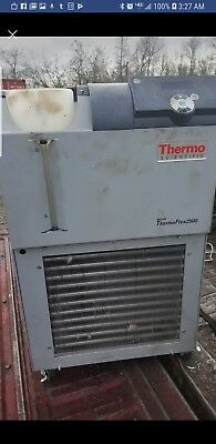 Thermo Fisher Thermoflex2500 Refrigerated Recirculating Chiller
