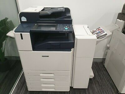 Xerox DocuCentre VI C2271 Colour Copy, Network Print/Scan, Cloud, CURRENT MODEL