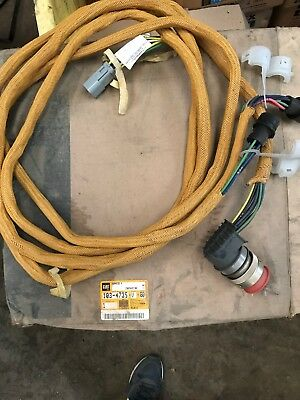 wiring harness Caterpillar 103-4735 for cat loader digger 950F 960F 966F 1034735