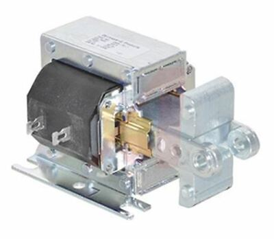 Johnson Electric Linear Solenoid Actuator, 52 x 46 x 63.5 mm