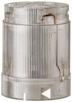 KombiSIGN 50 846 Beacon Unit, Clear Incandescent, Steady Light Effect, 230 V ac,