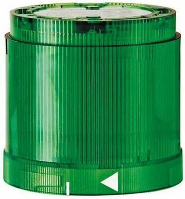 KombiSIGN 70 843 Beacon Unit, Green LED, Steady Light Effect, 230 V ac