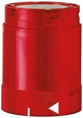 KombiSIGN 50 848 Beacon Unit, Red LED Blinking, 230 V ac