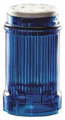 SL4 Beacon Unit, Blue LED, Strobe Light Effect, 230 V ac
