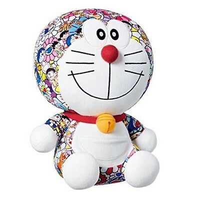 Doraemon 8 inch Limited Edition Plush Doll BEST GIFT with tags  USA SHIPPING
