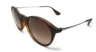 e27310ad41 NEW RAY BAN Rb 4243 865 13 Havana   Brown Sunglasses Authentic 49-20 ...
