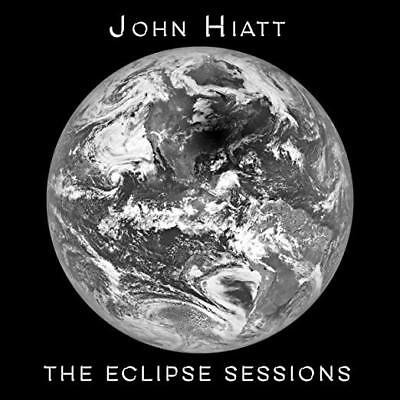 John Hiatt Cd - The Eclipse Sessions (2018) - New Unopened - Rock - New West