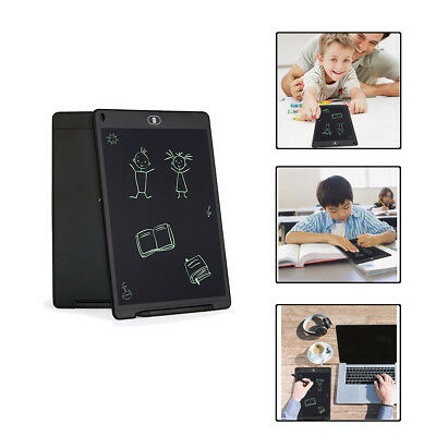 Digital Electronic Drawing Writing Graphics LCD Tablet Screen for Kids Childrens