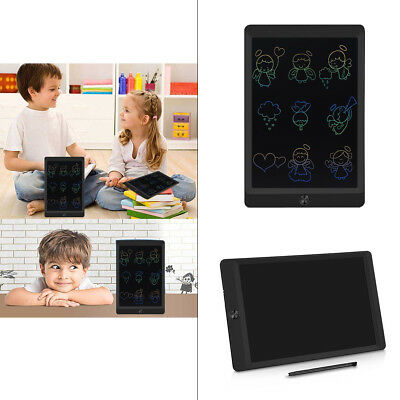 """10"""" Digital Drawing Writing Graphic LCD Tablet Screen with Writer Pen for Kids"""