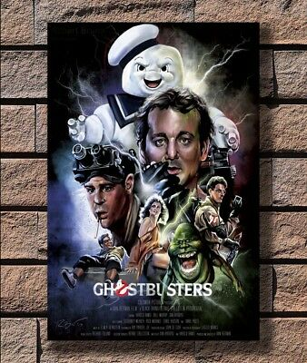 """Ghostbusters Hot New Art 2016 Movie 36/""""x24/"""" Poster 064"""