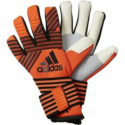 Ace Trans Fingersave Ultimate Gants de Gardien Football Adidas