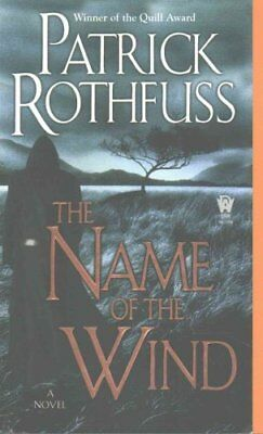 The Name of the Wind by Patrick Rothfuss 9780756404741 (Paperback, 2014)