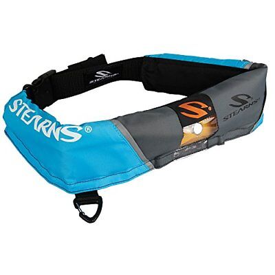 Stearns 0340 16 Gram Manual Inflatable Belt Pack Red 2000013885
