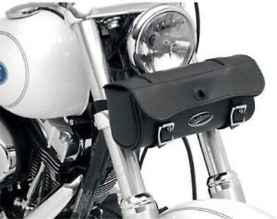 Saddlemen Motorcycle Large Tool Roll Pouch Custom Cruiser Triumph Victory