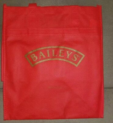 Baileys Irish Cream Tote Bag NEW Promotional Only Official Item