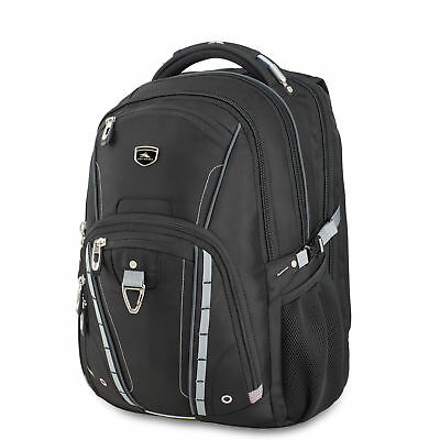 High Sierra Vuna TSA Business Backpack