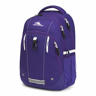 High Sierra Zestar Backpack