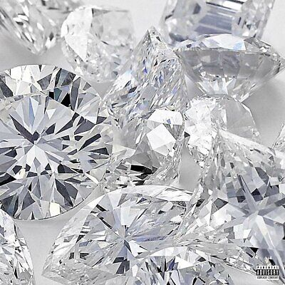 Drake - What A Time To Be Alive - Vinyl Lp - New