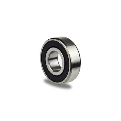 627RS 627 2RS Rubber Shielded Deep Groove Ball Bearing 7x22x7mm