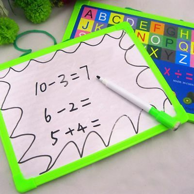 Kids With Teaching Board Learning WordPad Tablet Pen