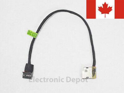 New HP DC Jack ENVY 17-J 17-J100 713704-SD4 713704-YD4 713704-FD4
