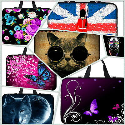 """10.1"""" Tablet Sleeve Case Bag Protector Cover for RCA Premier Atlas 10 Pro Pro-S"""