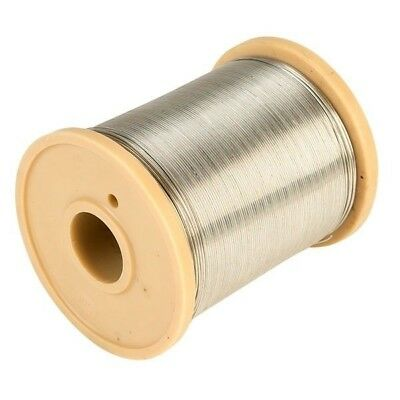 Unistrand 500gm Reel 24SWG Tinned Wire