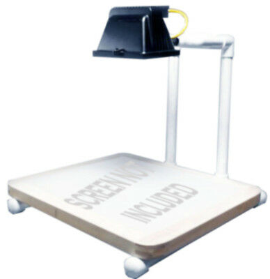 Tabletop 500W Exposure Unit / Stand for Screen Printing