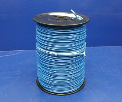 1000 Foot Roll 20 Guage WATLOW THERMOCOUPLE EXTENSION GRADE WIRE T20-5-502