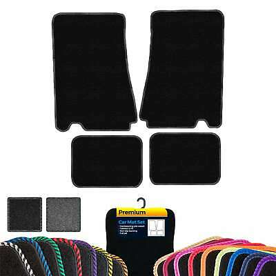 Custom Premium Car Mats to fit Ford Capri MK2 1974-1978