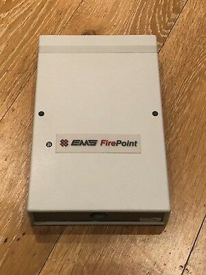 EMS Fire System 53-5610 Radio Input Output Unit