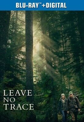 Leave No Trace (REGION A Blu-ray New)