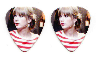 Taylor Swift Keds Promotional Guitar Pick #2 - 2013
