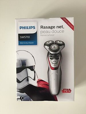 Rasoir Philips Star Wars Edition Captain Phasma