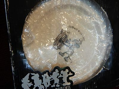 """Set of 4 Disney's """"Mickey's Great Moments"""" Plates Size 8""""/free shipping"""