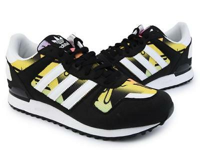 1809 adidas Originals ZX700 Men's Sneakers Sports Shoes AQ3185