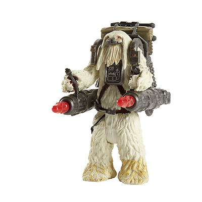 """Star Wars Rogue One 3.75"""" Series Figure MOROFF + Missile Launcher - New Loose"""