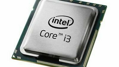 Intel Core i3-2130 - 3 MB Cache - 2x 3,40 GHz - Sockel FCLGA1155