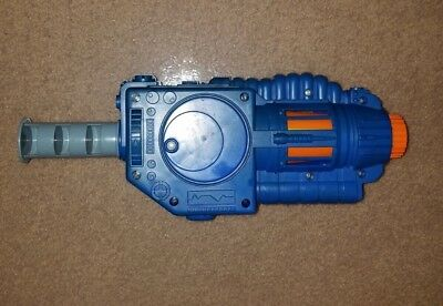 The Real Ghostbusters Nutrona Blaster Kenner 1989