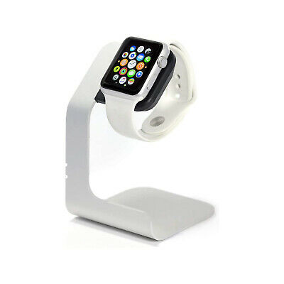 AMZ hot deal,Apple Watch Stand,38mm and 42mm,Series1/2/3/4,Silver/Gold/Rossgold