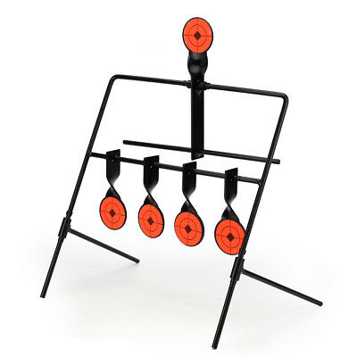 WST Metal Shooting Trainning Target for Airsoft/Nerf