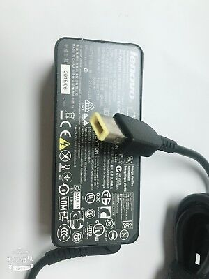 Genuine New laptop charger Lenovo 20V 2.25A 45W Charger Adapter ADLX45NDC3A