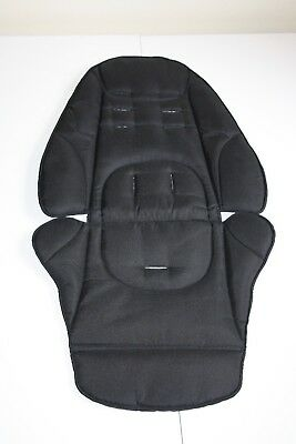 "Mamas and Papas Urbo, Sola, Zoom  - "" seat cover "" - black"