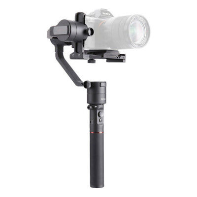 New Moza Air Cross Gimbal For Mirrorless/DSLR