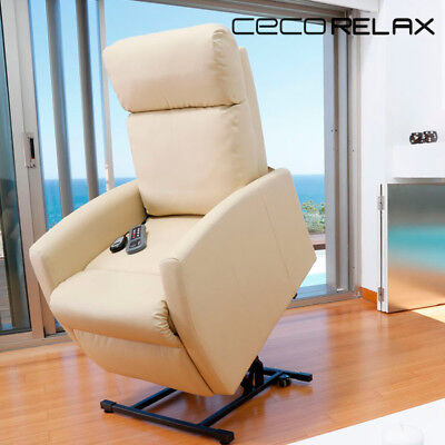 Cecorelax Compact 6007 Massagesessel mit Hebefunktion