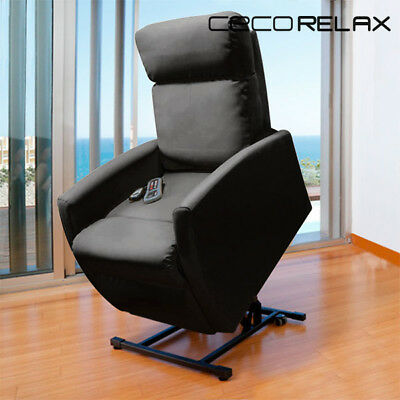 Cecorelax Compact 6009 Massagesessel mit Hebefunktion