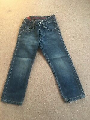 Childrens Levis Size 3 Years Old
