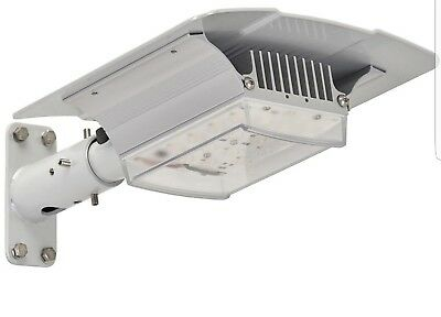 Raytec RAYLUX UBF-W4-120 Urban Pole Moun Outdoor White LED Light CCTV 12-24v 24W