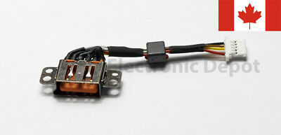New Lenovo Yoga 3 Pro 1170 3-1170 Power DC Jack Cable DC30100TX00  DC30100U800